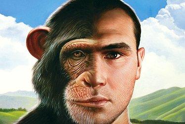 L'uomo è la sola creatura che si rifiuta di essere ciò che è