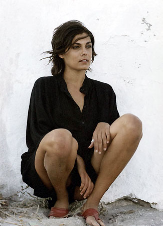 Valeria Solarino - Attrice -