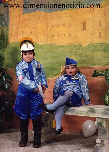 Carnevale del 1993 -