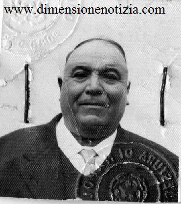 Mio Nonno Giuseppe amico eterno -