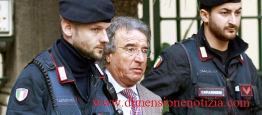 Arrestato Achille De Simone Cercola (NA) -