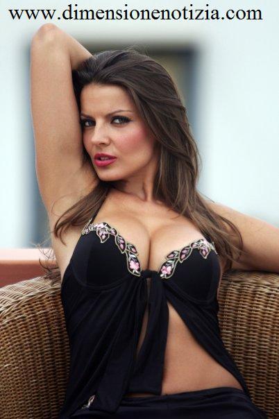 Anna Fusco Calendario 2010 -
