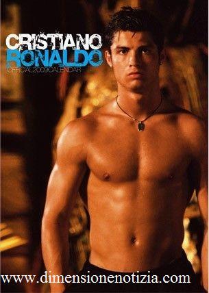 Calendario di Cristiano Ronaldo -