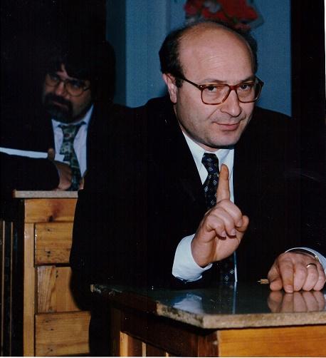 Dott. Guido Navarra