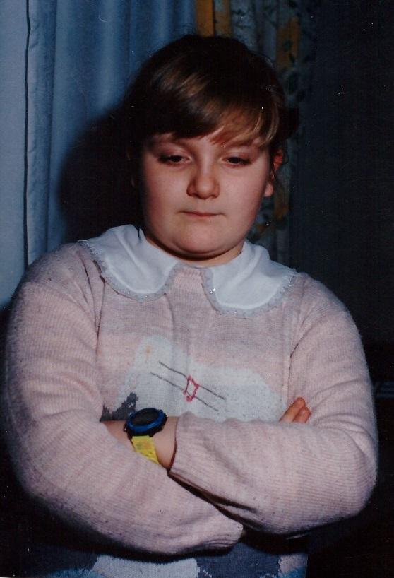 Miria 1997 Napoli
