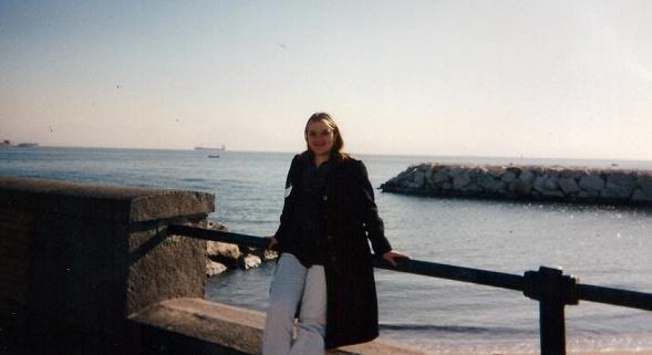 Foto storiche - Miriam - NAPOLI