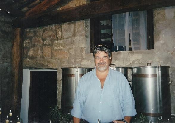 Corsica Agosto 2002
