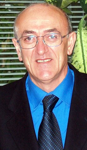 L'ex sindaco di Capracotta Antonio Vincenzo Monaco