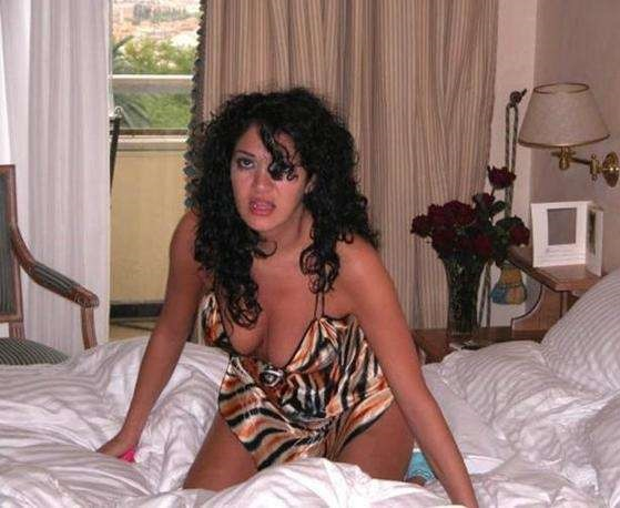 Nessun uomo può essere amico di una donna che trova attraente: vuole sempre portarsela a letto