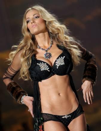 A New York, lingerie di classe - è ''Victoria's Secret''