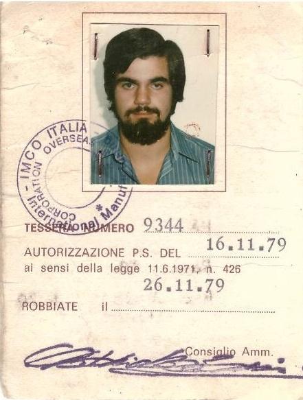 Giuseppe 1979