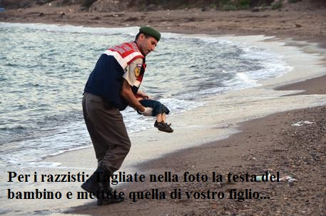 Aylan, il bimbo morto sulla spiaggia turca, nel naufragio morto anche il fratellino