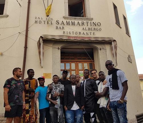 Benvenuti ad Agnone (IS), giro turistico per il paese