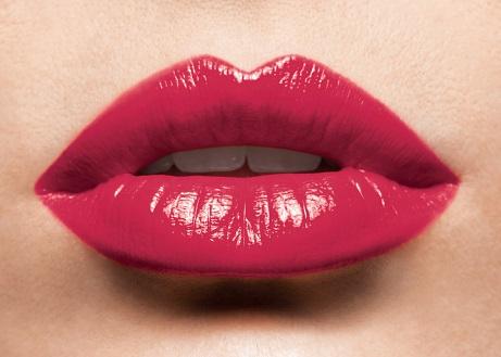 Per avere labbra attraenti, pronuncia parole gentili…