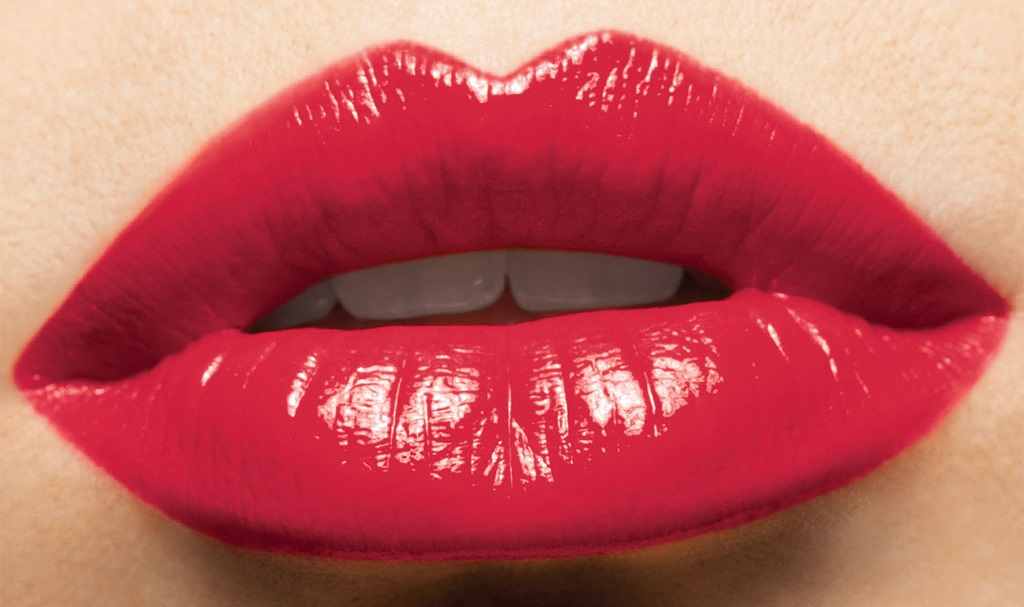 Le tue labbra sono la fionda di tutti i miei sensi