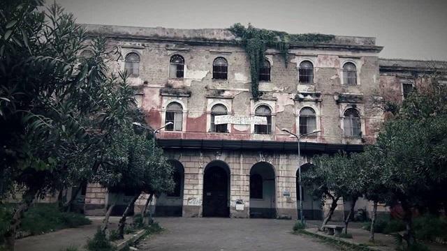 Ex Ospedale Psichiatrico Santa Maria Maddalena di Aversa, è fondato da Gioacchino Murat nel 1813