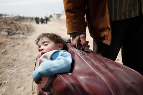 In Siria non c'è una guerra... c'è un genocidio!