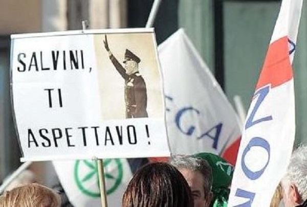 Camilleri: Salvini ha stesso consenso che aveva Mussolini che vergogna