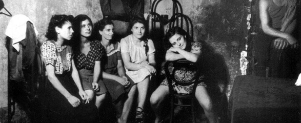 'Americans 1943-1945', quando Napoli era una Saigon mediterranea 2
