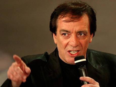 RICORDI 2009 - GENNAIO - Il cantante Mino Reitano muore dopo una lunga malattia -