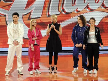 RICORDI 2009 - MARZO - Alessandra Amoroso vince l'ottava edizione di 'Amici' -