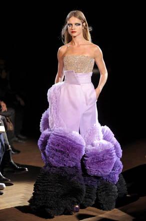Haute Couture a Parigi, che firme in passerella, è Givenchy -