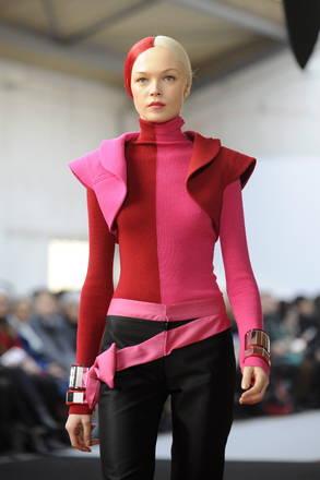 'Haute couture' a Parigi, primavera-estate di Alexis Mabille -