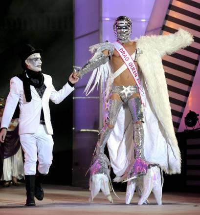 Isole Canarie, iniza il Carnevale di Las Palmas -