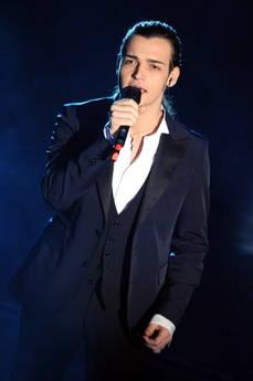 Valerio Scanu vince il Festival di Sanremo 2010 -