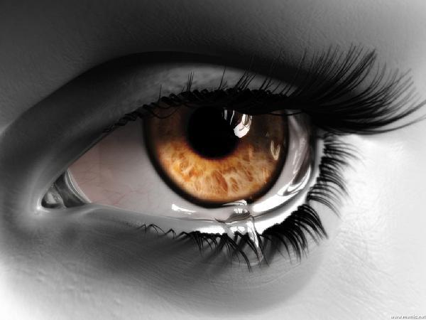 Abbiamo davanti agli occhi i vizi degli altri, mentre i nostri ci stanno dietro
