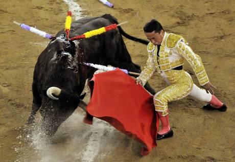 Spagna: Madrid dichiara corrida 'bene di interesse culturale' -