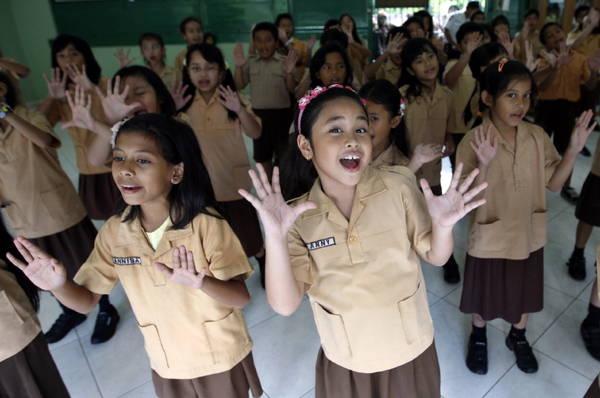 Indonesia: la scuola che frequento' Obama, 40 anni fa -