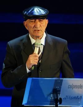 Morto Nicola Arigliano, porto' il jazz in tv, Aprile 2010 -