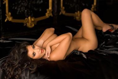 Fiera dell'intimo di Kim Kardashian5 -