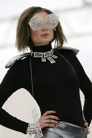 'Sopot Fashion Days 2010', abito (e non solo) firmato Malyska -