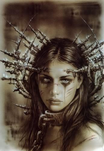Donna Diabolica -