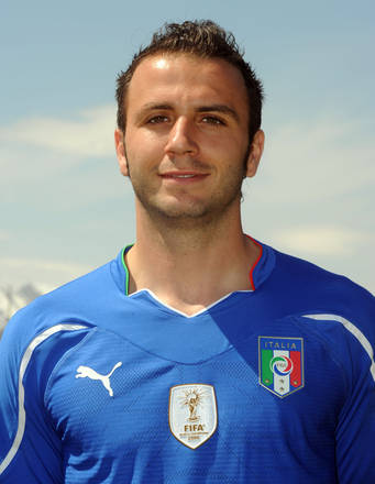 Gianpaolo Pazzini -