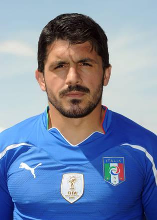 Gennaro Gattuso -