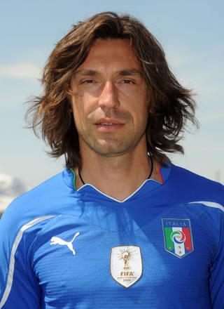 Andrea Pirlo -