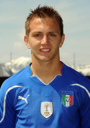 Domenico Criscito -