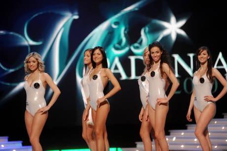 Miss Padania 2010 è Elisa Migliorati -