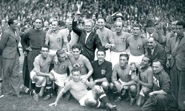 Italia 1934, Pozzo e gli azzurri conquistano la prima coppa del Mondo -