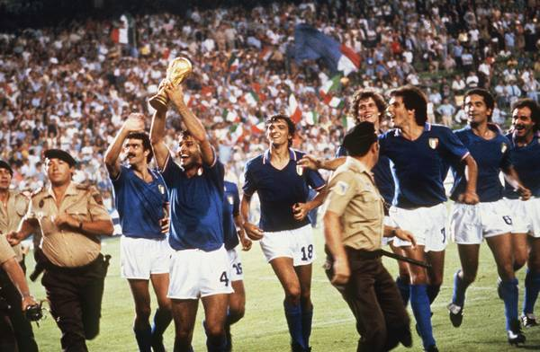 Spagna 1982, Bearzot guida gli azzurri alla conquista del terzo titolo -
