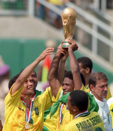 Usa '94, il primo mondiale a finire ai rigori lo conquista il Brasile di Zagallo -