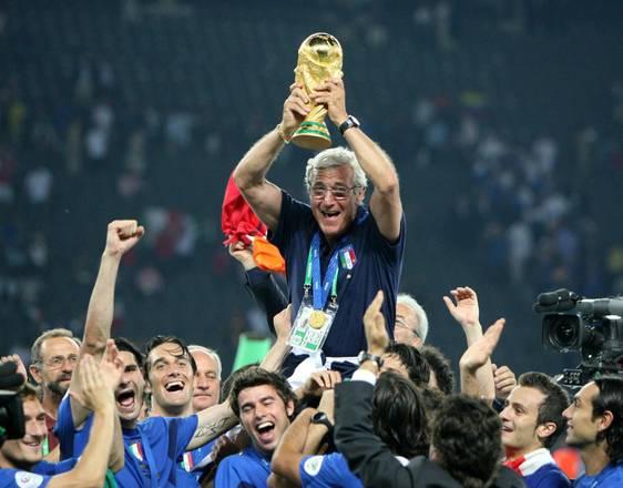 Germania 2006, l'Italia di Lippi conquista il quarto titolo -