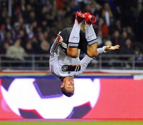 Germania, Miroslav Klose -