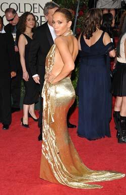 E Oltreoceano ecco Jennifer Lopez, il suo fondoschiena è esemplare -