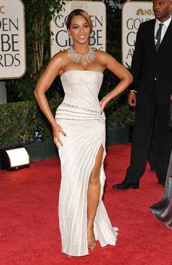 Beyonce, un'altra diva Usa tutta curve e fianchi -