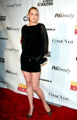 Sophie Dahl è diventata il simbolo delle modelle in carne -