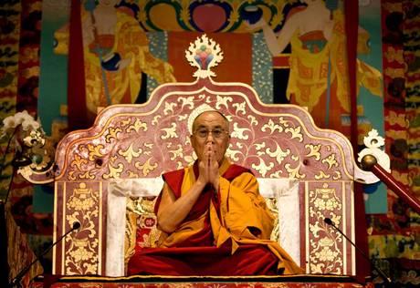Dalai Lama nato 6 luglio 1935, continua la sua istancabile peregrinazione nei cinque continenti -